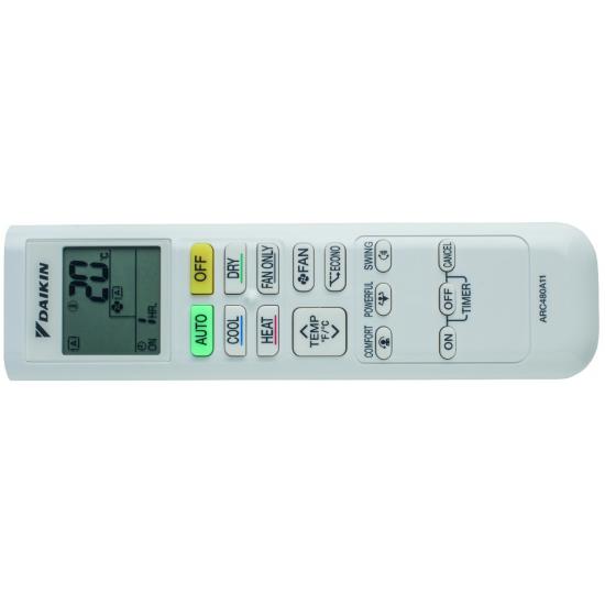 Daikin Comfora FTXP/RXP-25M(9) 9.000 BTU/h