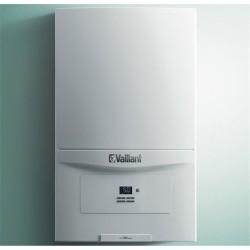 Vaillant ecoTEC pure VUW 236-2 Επιτοίχιος Λέβητας Αερίου Συμπύκνωσης για Θέρμανση και Ζεστό Νερό Χρήσης 19 kW