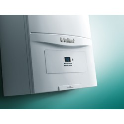 Vaillant ecoTEC pure VUW 236-2 Επιτοίχιος λέβητας αερίου συμπύκνωσης για θέρμανση και ζεστό νερό χρήσης