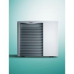Vaillant aroTHERM VWL 115/2 A 400V Αντλία Θερμότητας Αέρα Νερού για Θέρμανση, Ψύξη και Ζεστό Νερό Χρήσης 7 kW