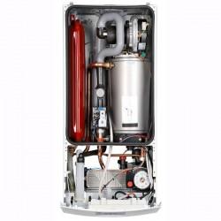 BOSCH CONDENS 2500W Επίτοιχος Λέβητας Αερίου Συμπύκνωσης 24kW