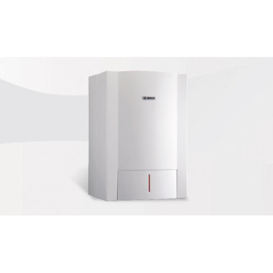 BOSCH CONDENS 5000WT Επίτοιχος Λέβητας Αερίου Συμπύκνωσης για Θέρμανση και Ζεστό Νερό Χρήσης 23kW